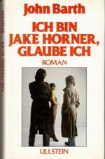 John Bart: Ich bin Jake Horner, glaube ich